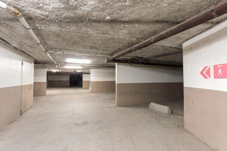 Parking Sabines - Montpellier gardien