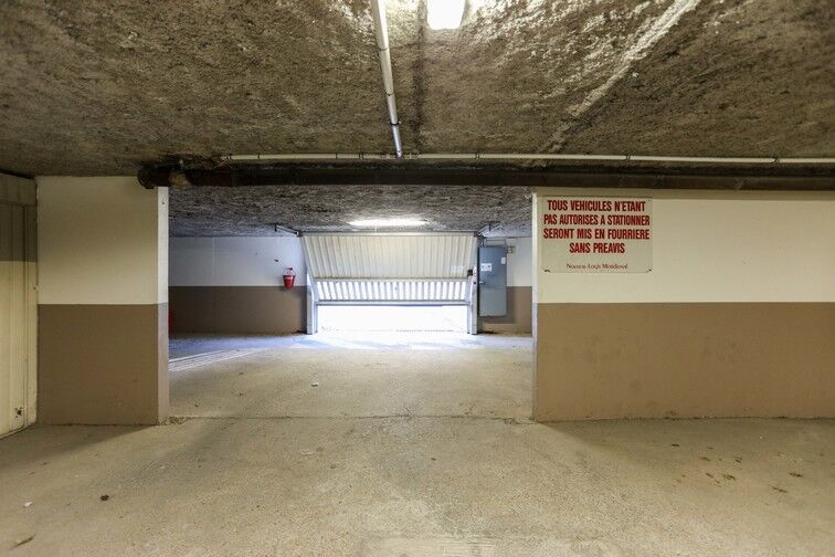 Parking Sabines - Montpellier en location