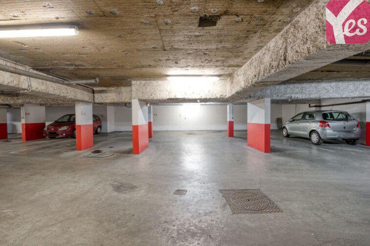 Parking Arnaud Bernard - Toulouse 31000