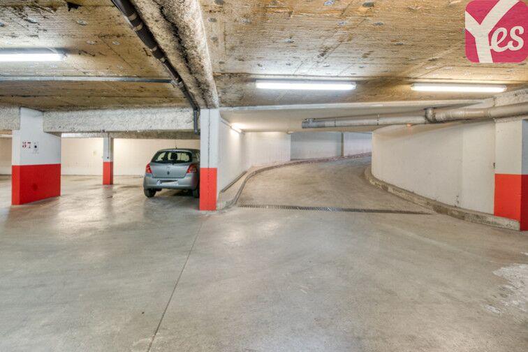 Parking Arnaud Bernard - Toulouse Toulouse