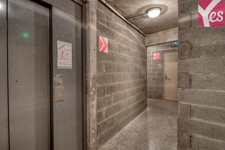 Parking Arnaud Bernard - Toulouse garage
