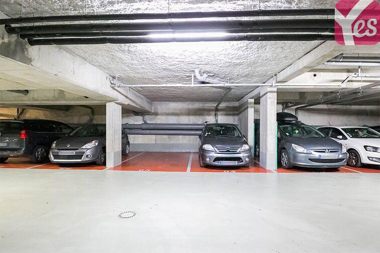 Parking Nanterre - Parc Sud - Clémenceau - Sadi Carnot 92000