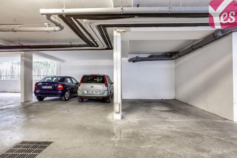 Parking Aubervilliers - rue du Port box