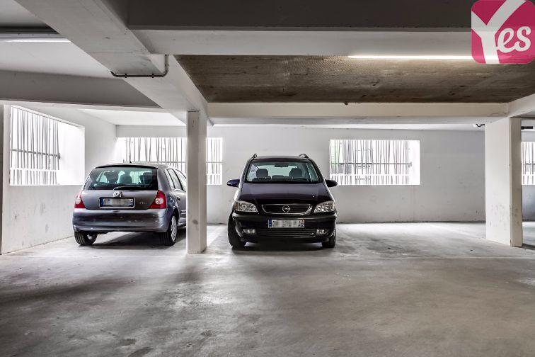 Parking Aubervilliers - rue du Port Aubervilliers