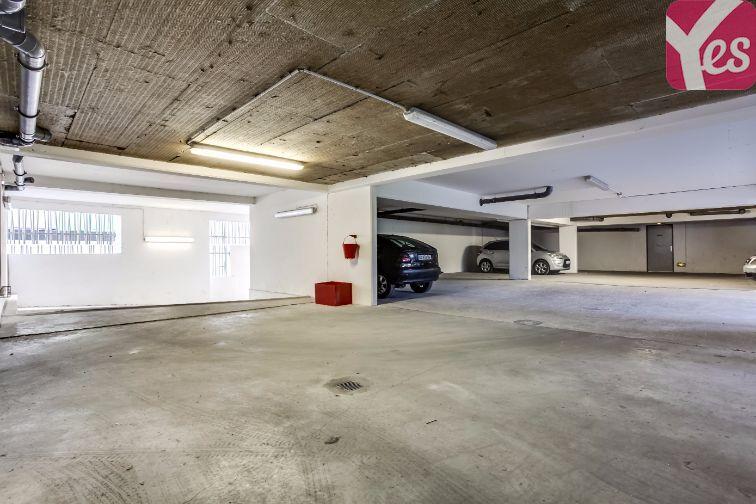 Parking Aubervilliers - rue du Port 10 Chemin du Marcreux