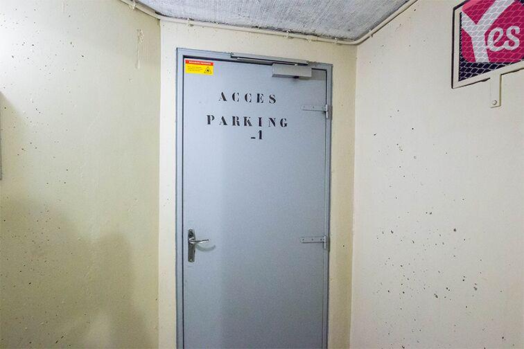 Parking Quai du Président Paul Doumer à louer