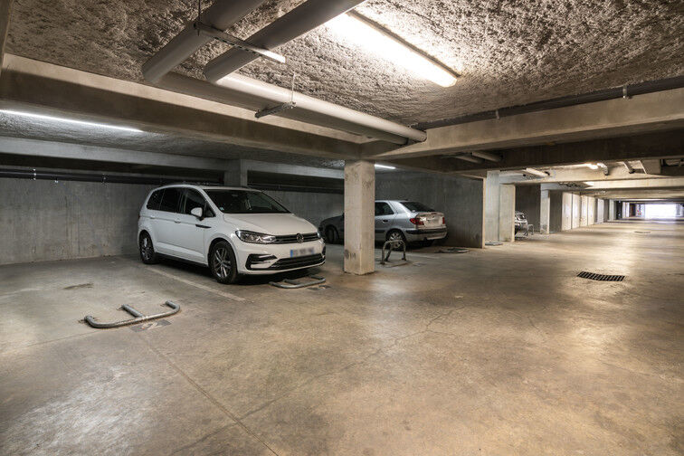 location parking Exelmans - Rocquencourt