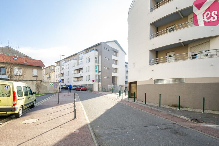 Parking Place Sadi Carnot - Limoges - Bâtiment C 15 rue Encombe Vineuse