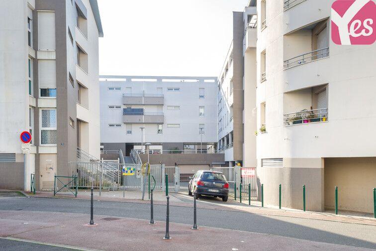 Parking Place Sadi Carnot - Limoges - Bâtiment C en location