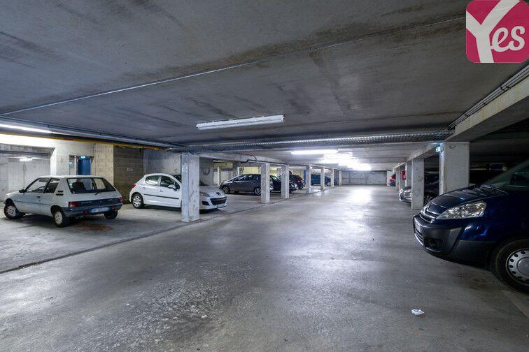 Parking Place Sadi Carnot - Limoges - Bâtiment C avis