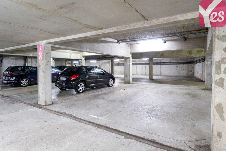 Parking Place Sadi Carnot - Limoges - Bâtiment C 87000
