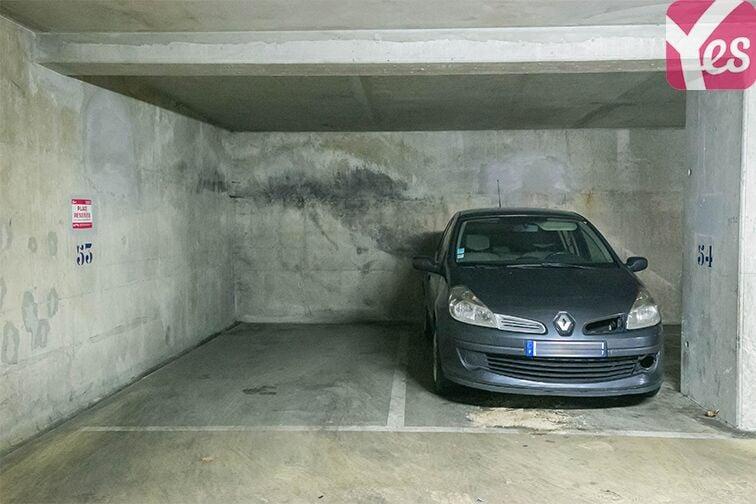 Parking Pantin - Le Pré-Saint-Gervais avis