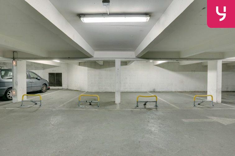 Parcheggio Roma - Rione I Monti 24/24 7/7