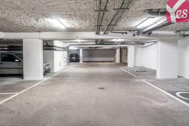 Parking Collège Théodore Mondo - Gagny 24/24 7/7