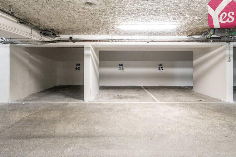Parking Collège Théodore Mondo - Gagny pas cher
