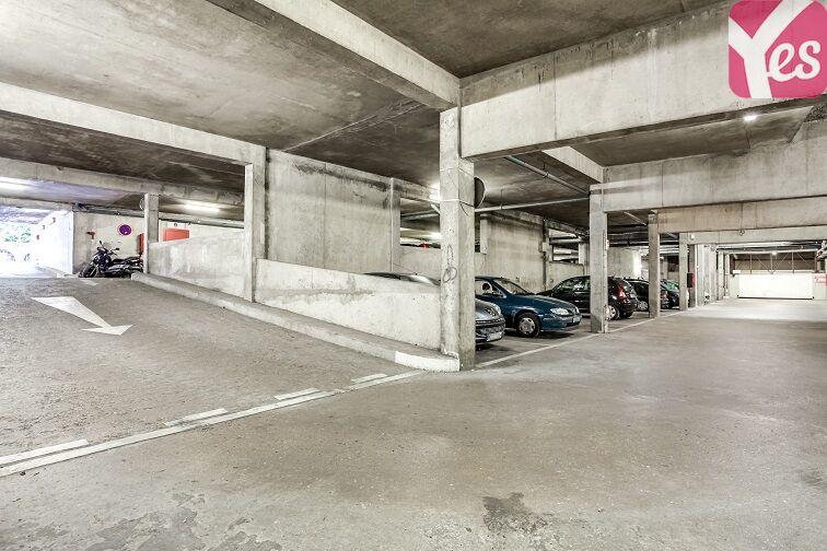 Parking Mairie de Châtillon cheap