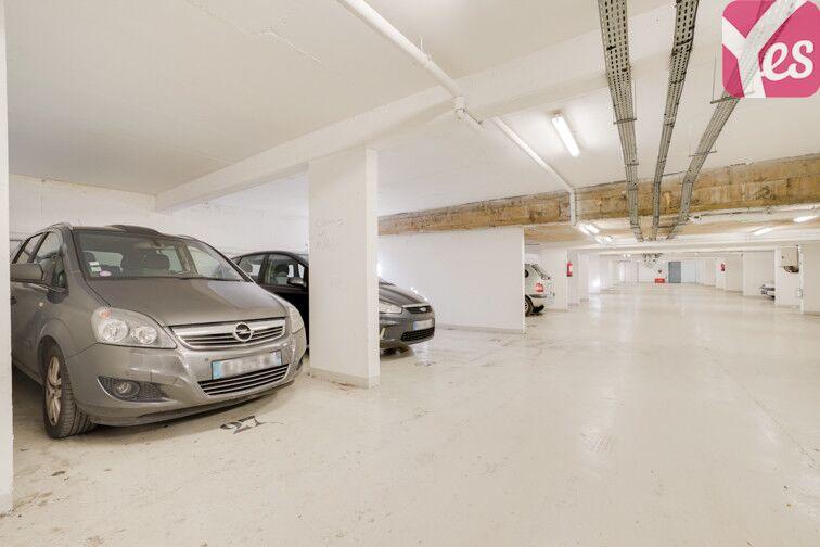Parking Stade Jean Bouin - Gagny avis