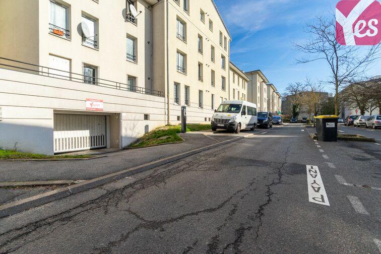 Parking Stade Jean Bouin - Gagny location