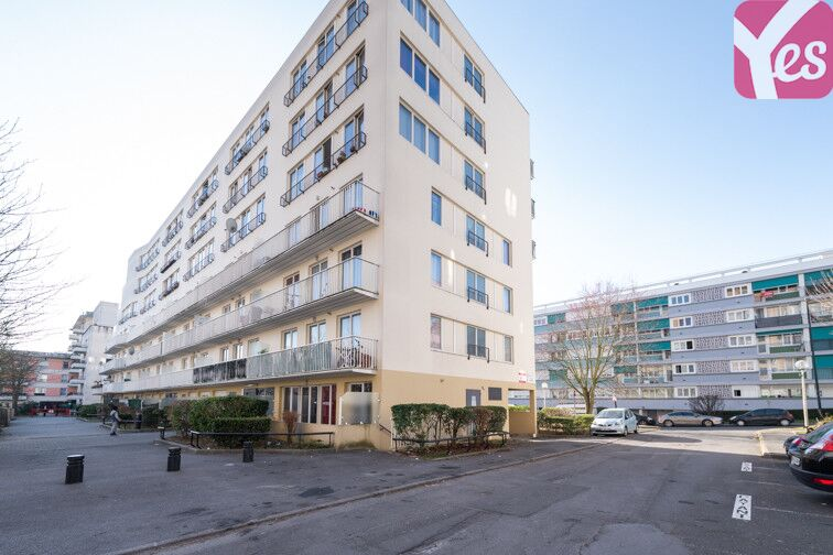 Parking Montguichet-Arena - Gagny pas cher