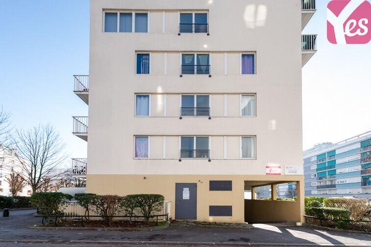Parking Montguichet-Arena - Gagny gardien