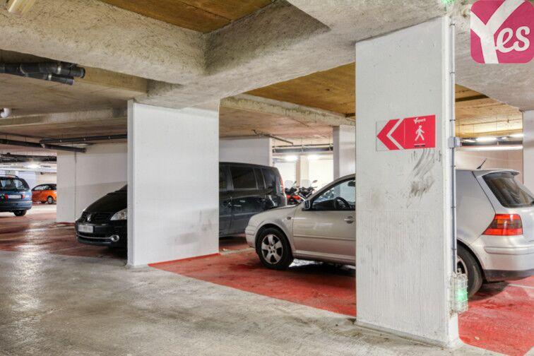 Parking Sevran - Rougemont - Charcot 93270