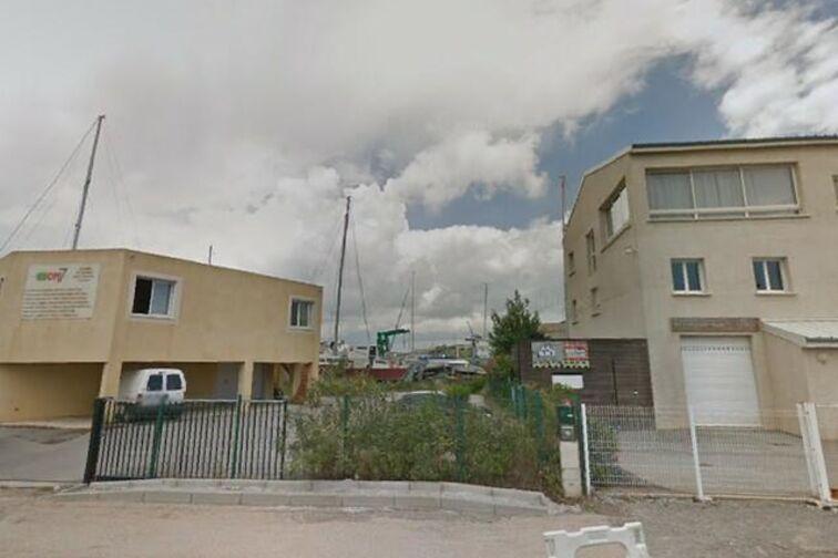 location parking Rue de Vienne - Val d'Europe - Montévrain
