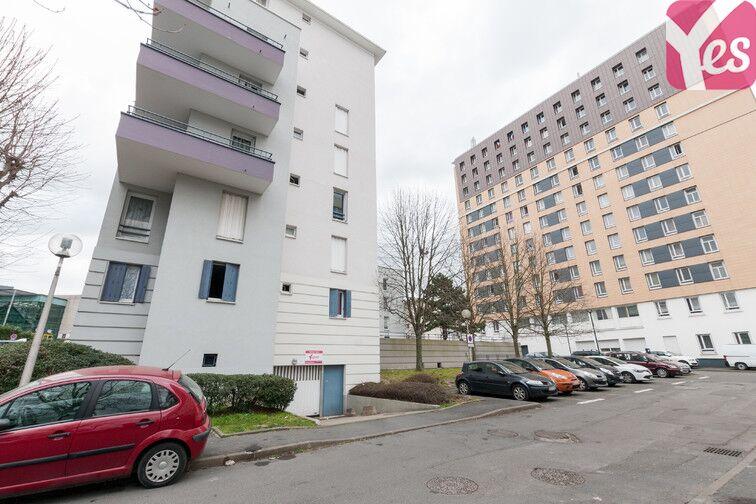 Location parking Gymnase Victor Hugo - Gagny