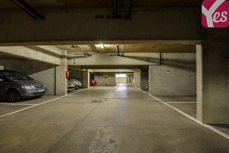 Parking Gymnase Victor Hugo - Gagny garage