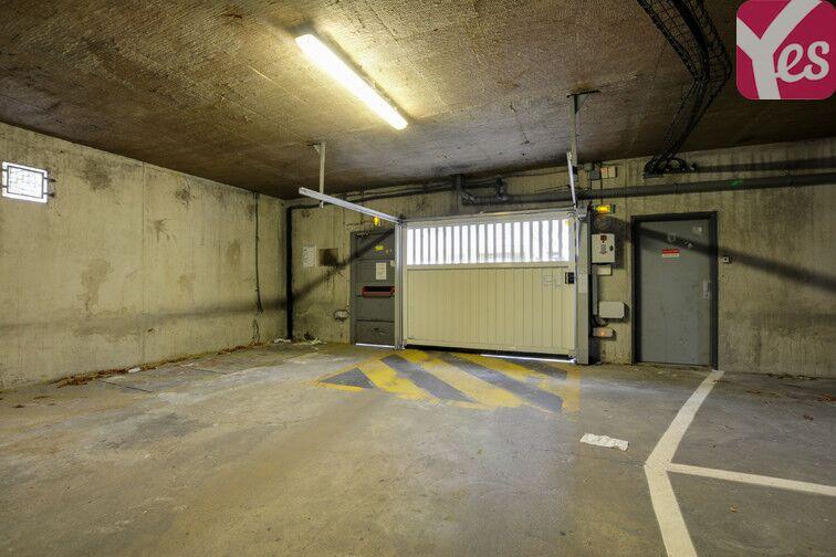 Parking Gymnase Victor Hugo - Gagny Gagny