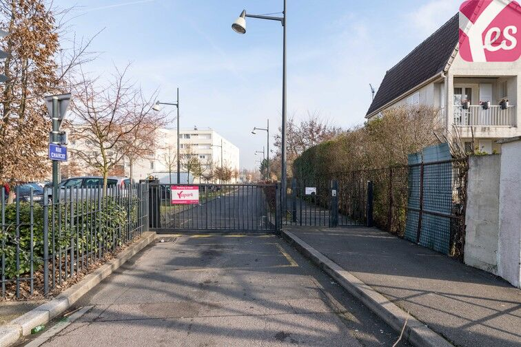 location parking Docteur Albert Calmette - Le Blanc-Mesnil