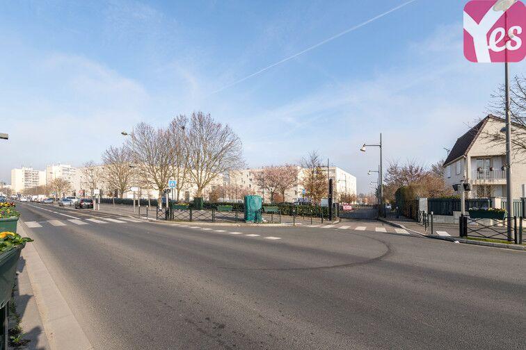 Parking Docteur Albert Calmette - Le Blanc-Mesnil garage