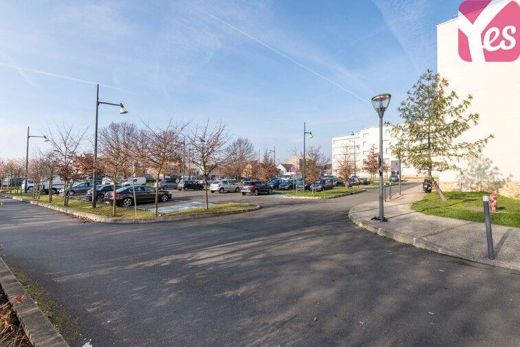 Parking Docteur Albert Calmette - Le Blanc-Mesnil souterrain