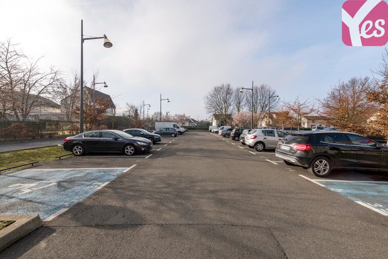 Parking Docteur Albert Calmette - Le Blanc-Mesnil avis