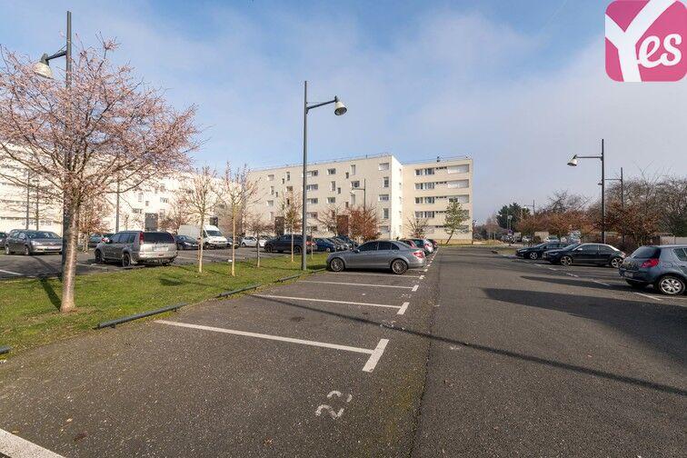 Parking Docteur Albert Calmette - Le Blanc-Mesnil 93150