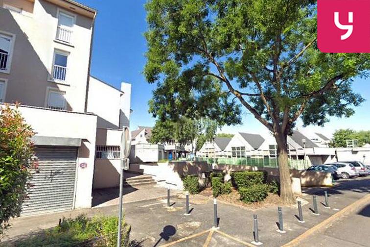 location parking Place Centrale - Sevran