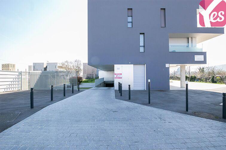 Parking Emile Zola - Pierrefitte-sur-Seine Pierrefitte-sur-Seine