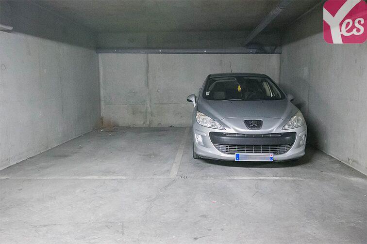 Parking Emile Zola - Pierrefitte-sur-Seine pas cher