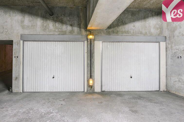 Parking Parc Nathalie Gautier - Villeurbanne box