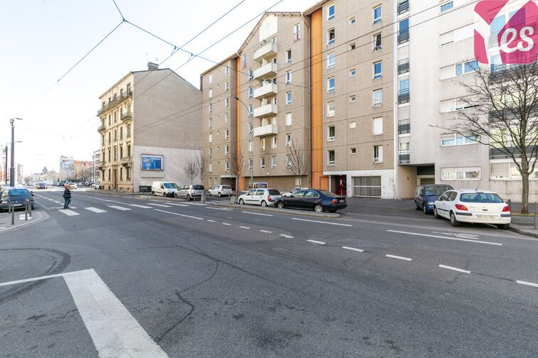 Location parking Parc Nathalie Gautier - Villeurbanne