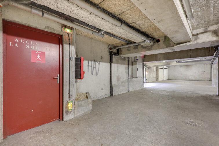 Parking Faculté de médecine Laennec - Lyon location mensuelle