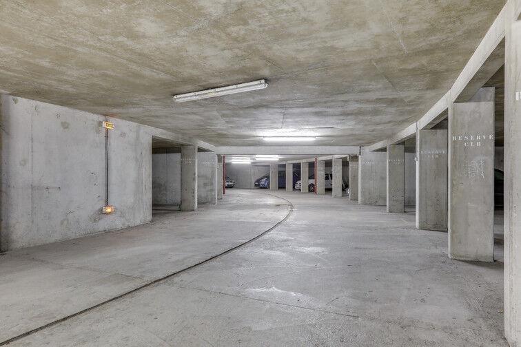 Parking Faculté de médecine Laennec - Lyon à louer