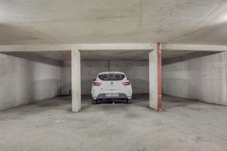 Parking Faculté de médecine Laennec - Lyon 85 rue Laennec