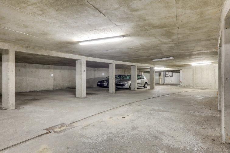 Parking Faculté de médecine Laennec - Lyon gardien