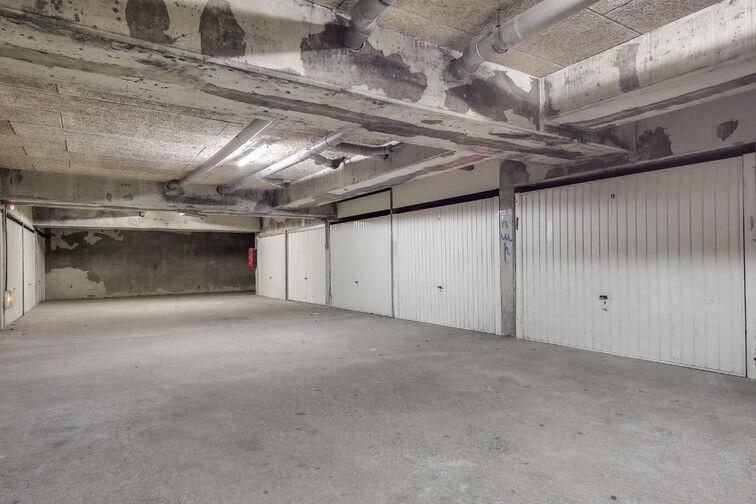 Parking Faculté de médecine Laennec - Lyon Lyon