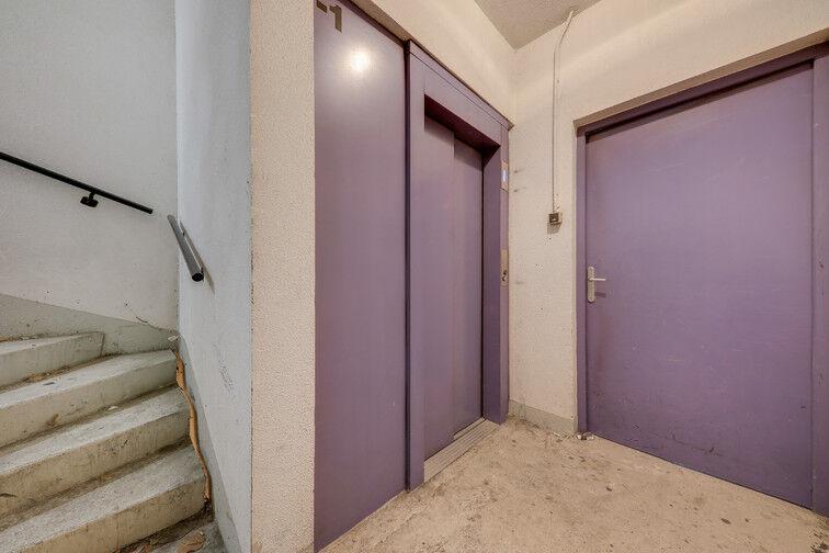 Parking Faculté de médecine Laennec - Lyon sécurisé