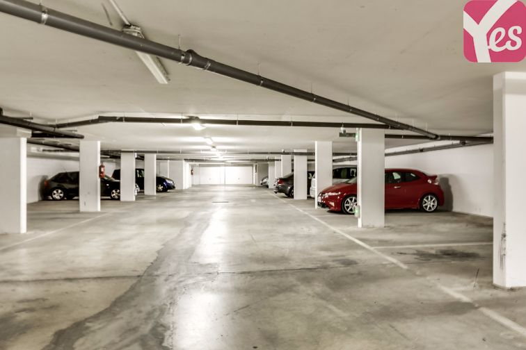 location parking Parc Prairie - Choisy-le-Roi