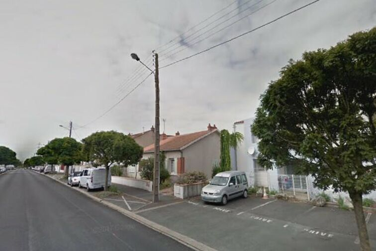 location parking La Pallice - La Rochelle