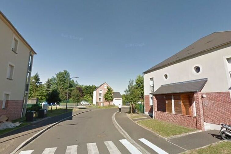 location parking Abbé Dubois - Orléans