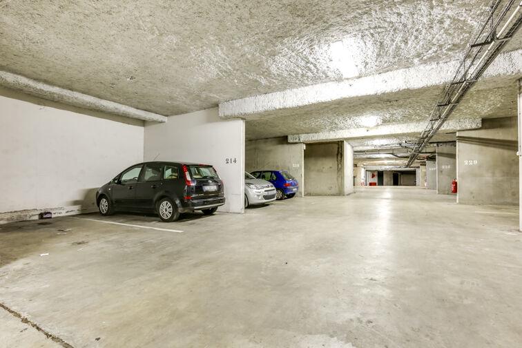 location parking Gare de Massy-Palaiseau - Rue Jules Verne - Massy