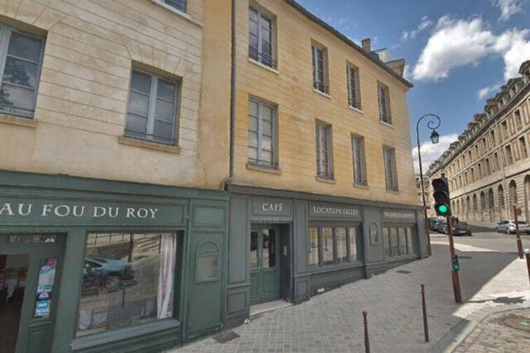 location parking Route du Roi - Croissy-sur-Seine